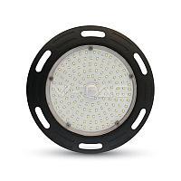 Светильник  светодиодный UFO 100Вт 6000К, фото 1
