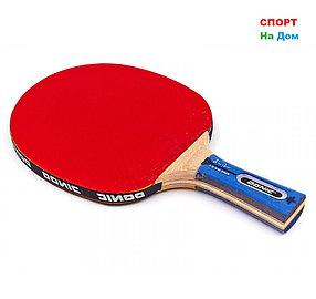 Ракетка для настольного тенниса Donic в улучшенном чехле