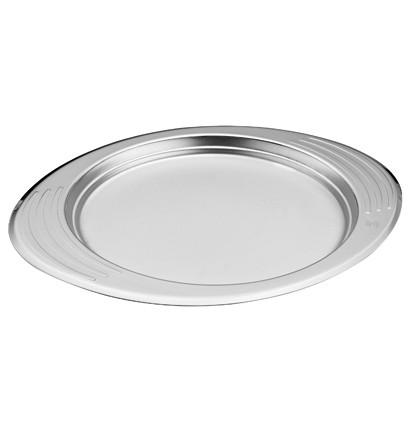 Сервировочная миска  0,5 л. диаметр 20 см, высота 1,6 см ( мелкое )