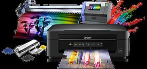 Ремот струйных принтеров