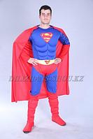 """Аренда костюма """"Супермен"""""""