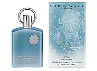 Afnan Supremacy In Heaven 100ml edp