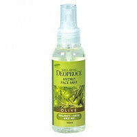 Deoproce Well - Being Hydro Face Mist Olive - Мист для лица увлажняющий с экстрактом оливы