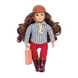 LORI Кукла 15 см Наездница Тиган