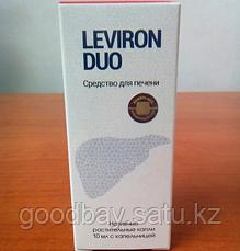 Leviron Duo для восстановления печени, фото 2