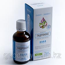 Препарат Гидронекс от гипергидроза (повышенного потоотделения), фото 3