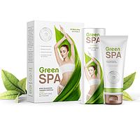 Green SPA комплекс для домашнего обертывания