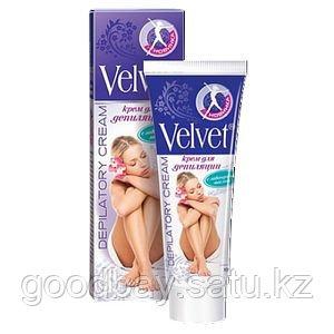 Крем для депиляции Hair Remover Velvet