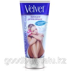 Крем для депиляции Hair Remover Velvet, фото 3