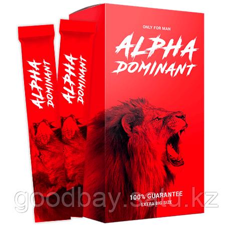 Alpha Dominant (Альфа Доминант) гель для увеличения члена, фото 2