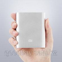 Xiaomi Mi Power Bank 10400 mAh портативное зарядное устройство