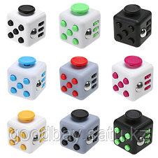 Кубик-антистресс Fidget Cube (Непоседа Куб), фото 3