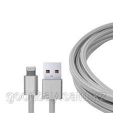 Магнитный кабель для зарядки M-CABLE (для iPhone и Android), фото 2