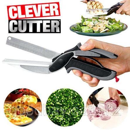 Clever Cutter кухонный умный нож, фото 2
