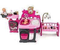 Игровой центр для ухода за куклой Baby Nurse Smoby 220327