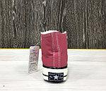 Зимние Кеды Evenstar (Pale Pink) +Мех, фото 5
