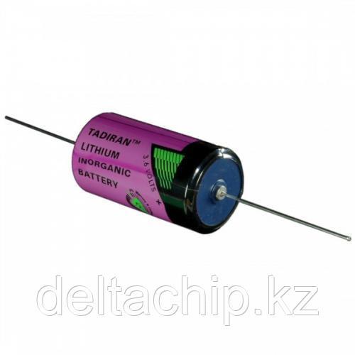 SL-2770/T 3.6V TADIRAN C LISOCL2 литиевая батарея.