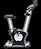 Велотренажер - Magnetic Bike (черно-белый), фото 2
