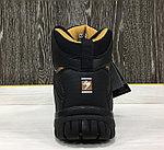 Ботинки зимние Kajila (Мех), фото 3