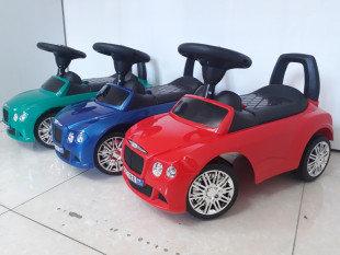 """Толокары """"Bentley"""". Производство Казахстан"""