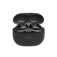 Наушники JBL TUNE 120TWS Black Bluetooth