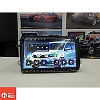 Автомагнитола AutoLine Volkswagen Universal/4 ЯДЕРНЫЙ