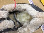 Кроссовки Зимние Nike Mars Yard 2 Low Winter (Grey), фото 5