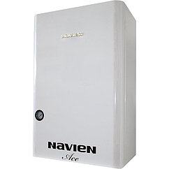 Navien Deluxe 13A двухконтурный газовый настенный котел