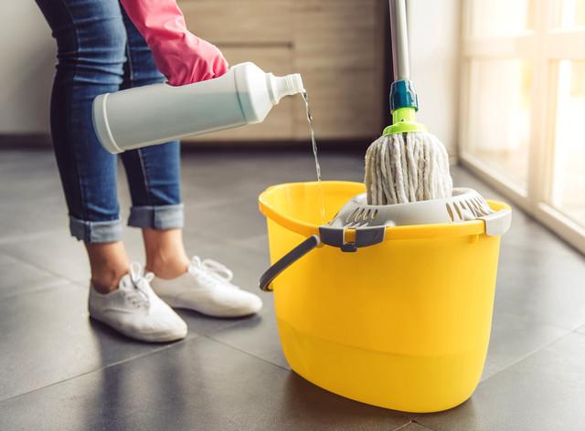 моющее средство для мытья полов
