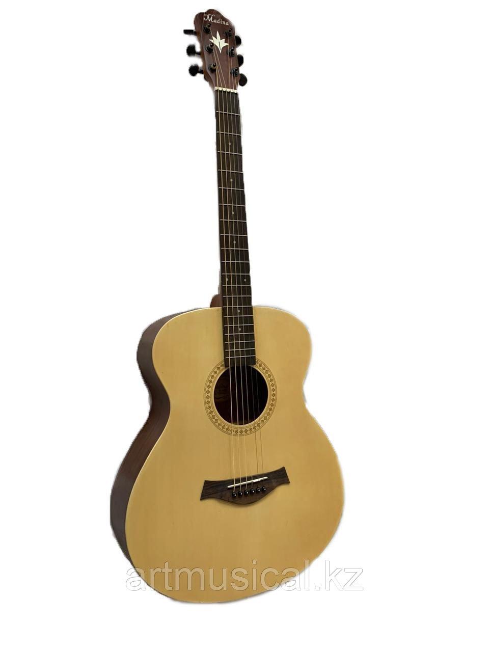 Акустическая гитара Madina M48C