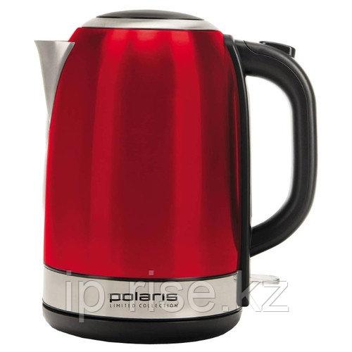 Чайник Polaris PWK 1852CA, красный