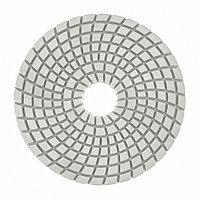 Алмазный гибкий шлифовальный круг, 100 мм, P1500, мокрое шлифование, 5 шт. Matrix