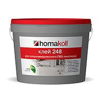 "Клей ""Homakoll"" 248. Тара 14 кг"