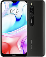 Смартфон Xiaomi Redmi 8 64GB Чёрный