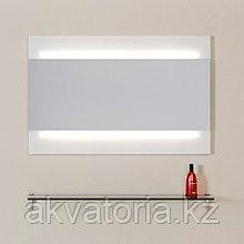 """Панель с зеркалом и подсветкой """"Бергамо"""" Ber.02.10"""