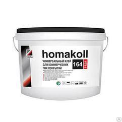 Клей Homakoll 164 Prof, упаковка 20 кг