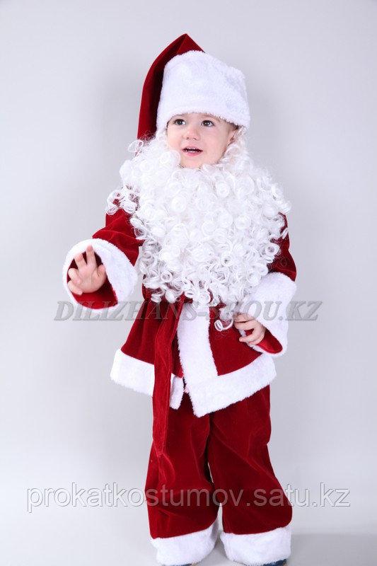 """Костюм """"Санта"""" на прокат"""