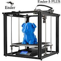 3D принтер Creality Ender-5 PLUS (350*350*400)