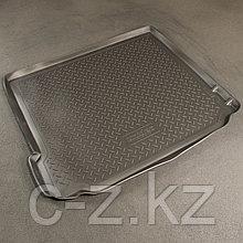 Коврики в багажник для Ford Escape 2000-2007