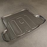 Коврики в багажник для Chevrolet Cruze, фото 3