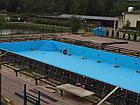 Переливной бассейн, 20*12*1.5м, фото 3