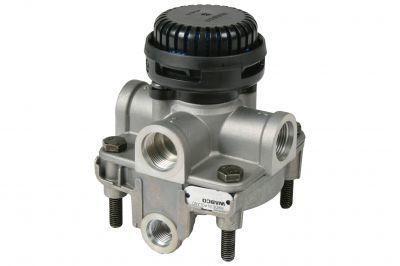 Пневмосистема для машин MAN, устройства пневмосистем, ускорительные клапаны, фитинги