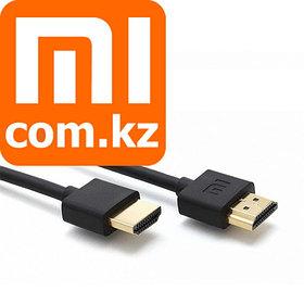 Интерфейсный кабель HDMI-HDMI Xiaomi Mi 1.5m. Оригинал.