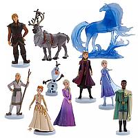 Игровой набор фигурок делюкс «Холодное сердце 2»