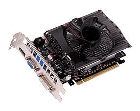 Видеокарта GT 730/2GB DDR3 128-bit Gaming