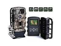 Фото-видео ловушка для охоты 700A 12MP, фото 1