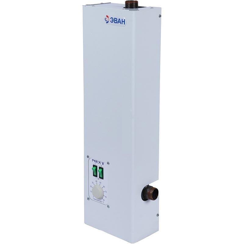 Электроотопительный котел ЭВАН NEXT-7