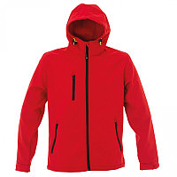 Куртка INNSBRUCK MAN 280, Красный, XXL, 399916.94 XXL