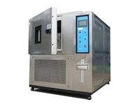 Климатические камеры с программируемым контролем температуры и относительной влажности воздуха TH-1000 (A–F)