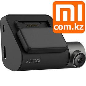 Автомобильный видеорегистратор Xiaomi Mi 70 Minutes PRO Smart WiFi Car DVR camera. Оригинал.